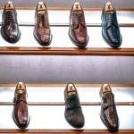 Fábrica de calçados em Nova Serrana