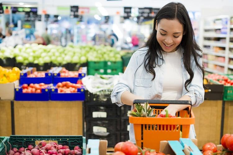 fornecedores de alimentos para mini mercado