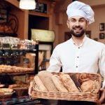 fornecedores de produtos para padaria