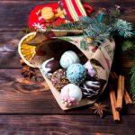 melhores doces para vender no natal
